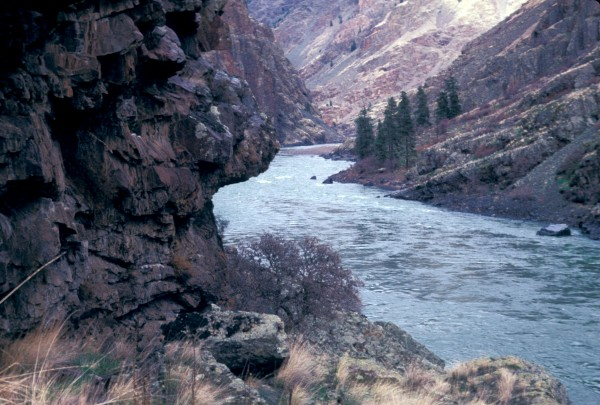 Cycle O Hells Canyon 2