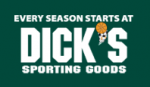 Dick's Sporting Goods]