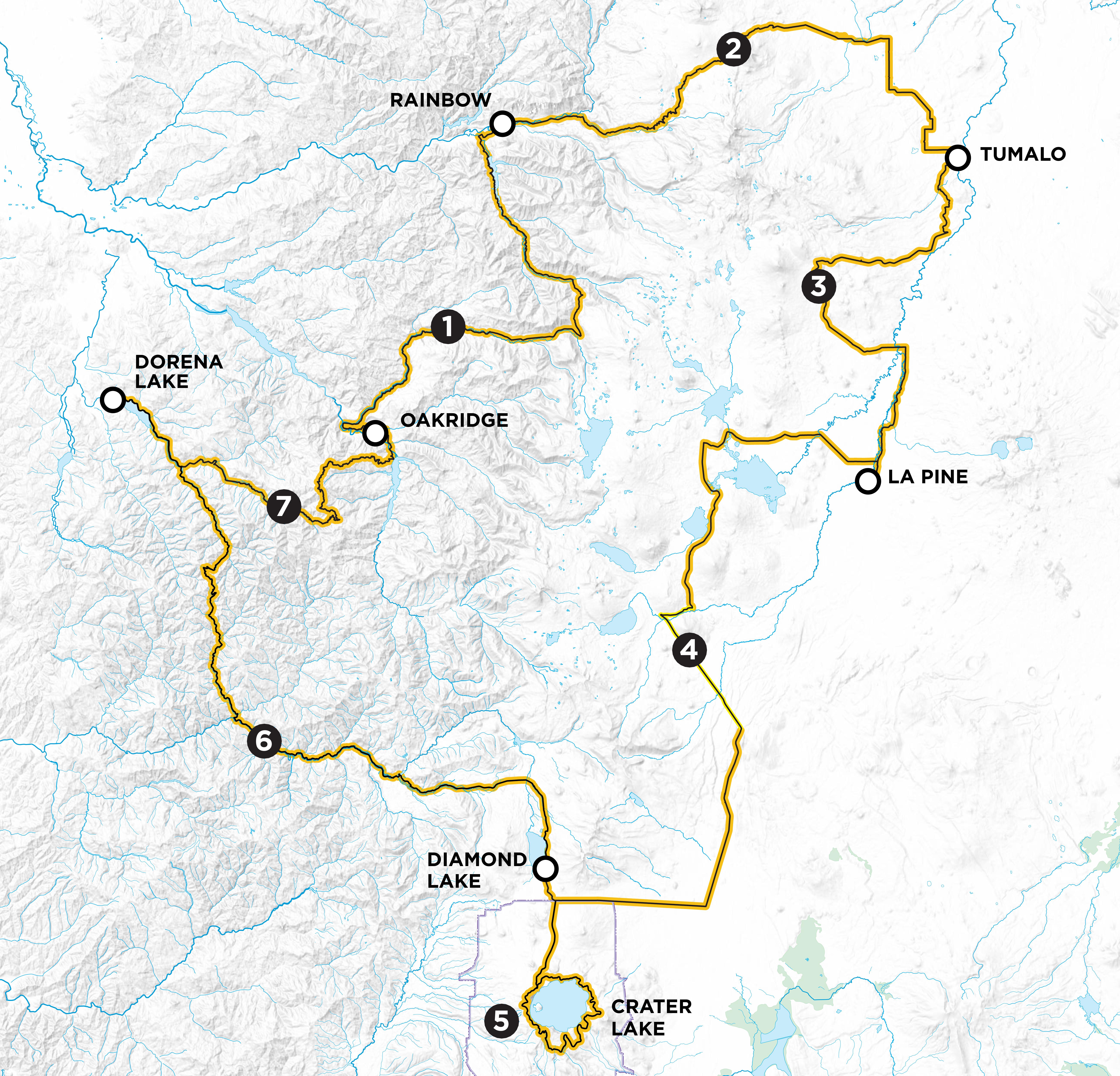 Classic – Cycle Oregon